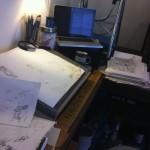art desks